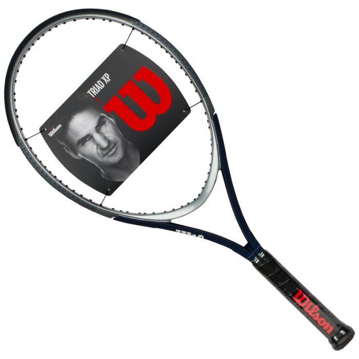 Wilson Triad XP3: Wilson Tennis Racquets