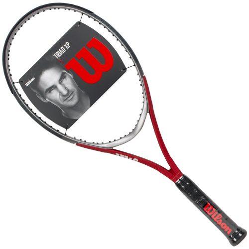 Wilson Triad XP5: Wilson Tennis Racquets