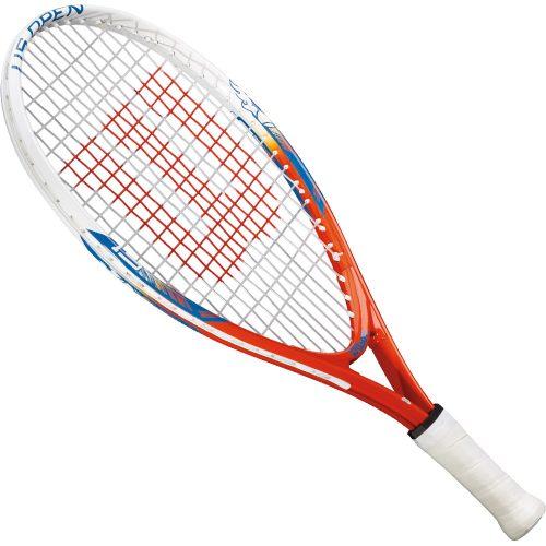 """Wilson US Open 19"""": Wilson Junior Tennis Racquets"""