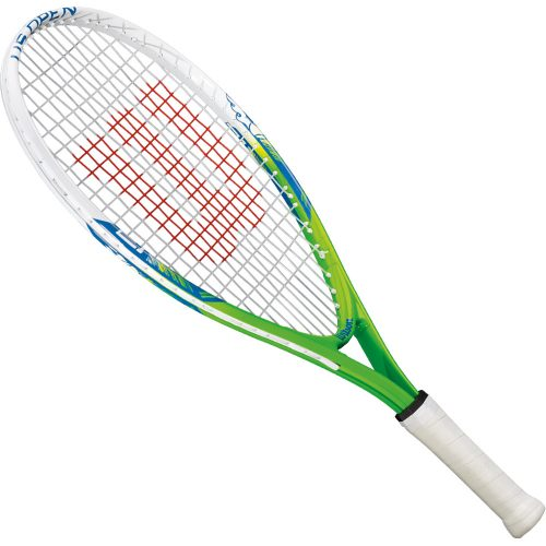 """Wilson US Open 21"""": Wilson Junior Tennis Racquets"""