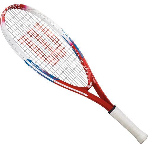 """Wilson US Open 23"""": Wilson Junior Tennis Racquets"""