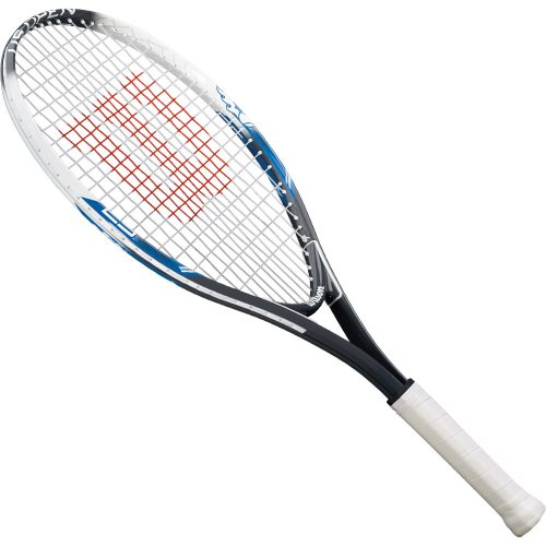 "Wilson US Open 25"": Wilson Junior Tennis Racquets"