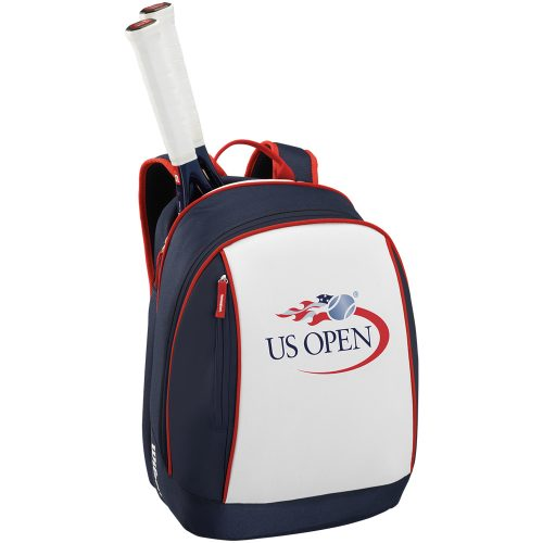 Wilson US Open Backpack Bag 2017: Wilson Tennis Bags