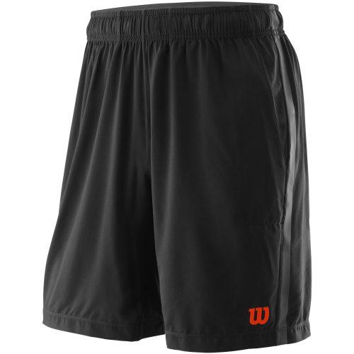 """Wilson UWII Woven 8"""" Shorts: Wilson Men's Tennis Apparel"""