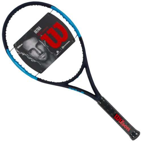 Wilson Ultra 105S Countervail: Wilson Tennis Racquets