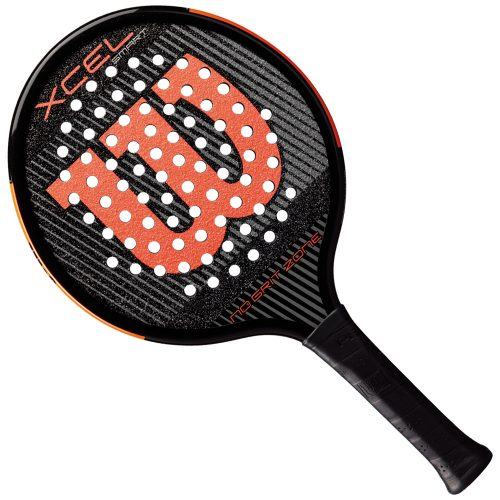 Wilson Xcel Smart: Wilson Platform Tennis Paddles