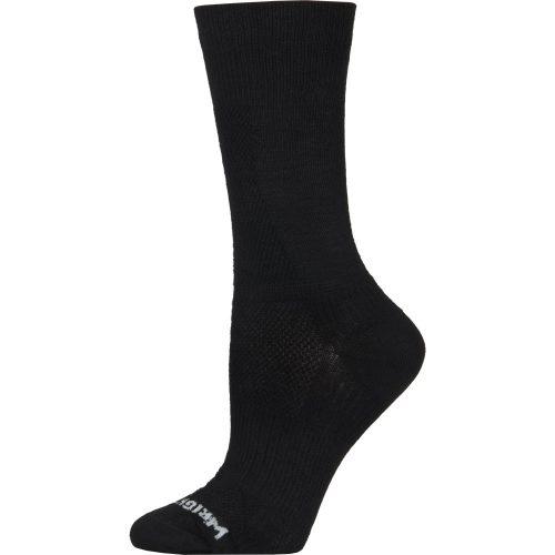 Wrightsock Double Layer Coolmesh II Crew Socks: WRIGHTSOCK Socks