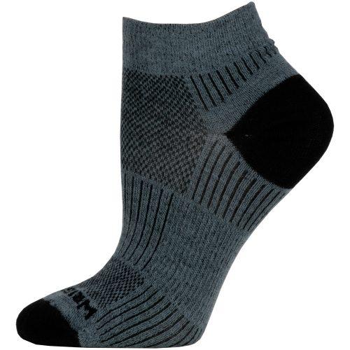 Wrightsock Double Layer Coolmesh II Low Cut Socks: WRIGHTSOCK Socks