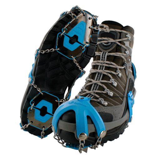 Yaktrax Summit Boa: Yaktrax Shoe Care