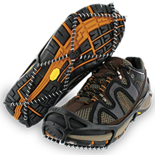 Yaktrax Walk: Yaktrax Shoe Care