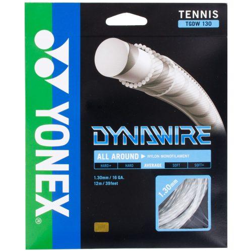 Yonex Dynawire 16 1.30: Yonex Tennis String Packages