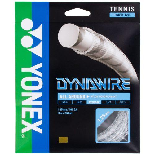 Yonex Dynawire 16L 1.25: Yonex Tennis String Packages