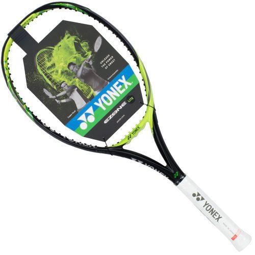 Yonex EZONE 100 (285g): Yonex Tennis Racquets