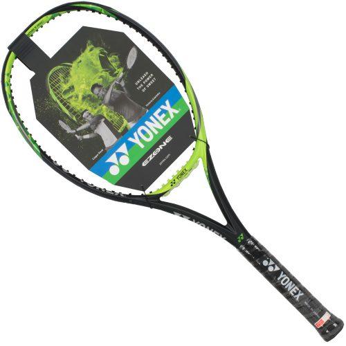 Yonex EZONE 100 (300g): Yonex Tennis Racquets