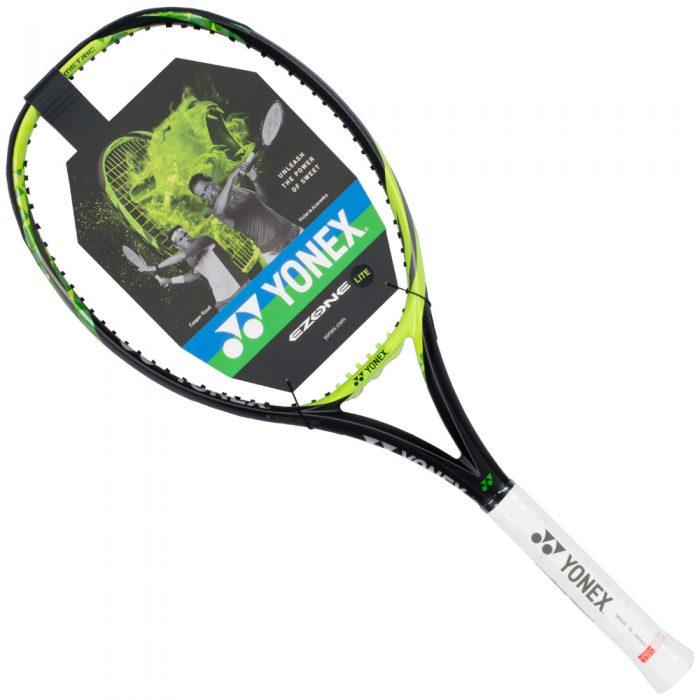 Yonex EZONE 98 (285g): Yonex Tennis Racquets