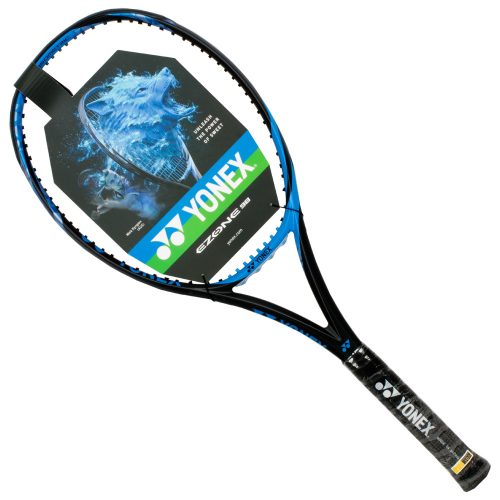 Yonex EZONE 98 (305g) Bright Blue: Yonex Tennis Racquets