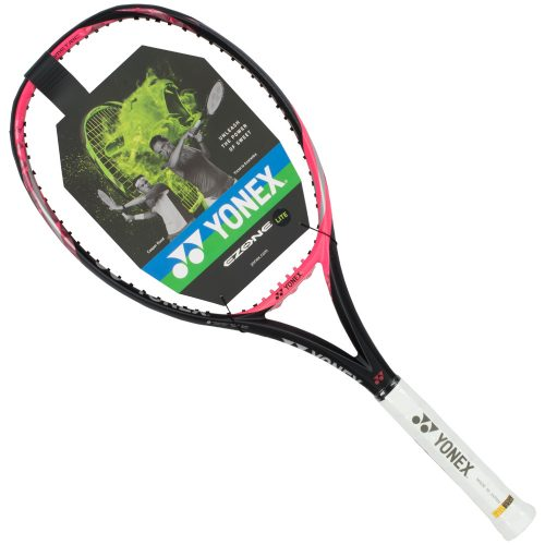 Yonex EZONE Lite Smash Pink: Yonex Tennis Racquets
