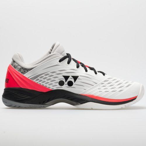 Yonex FusionRev 2 All Court: Yonex Men's Tennis Shoes White/Black