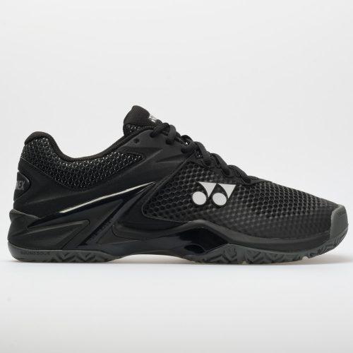 Yonex PC Eclipsion 2 All Court: Yonex Men's Tennis Shoes Black