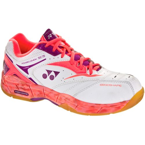 Yonex PC SC5 LX: Yonex Women's Indoor, Squash, Racquetball Shoes