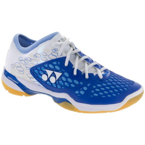 Yonex Power Cushion 03 Z: Yonex Women's Indoor, Squash, Racquetball Shoes Light Blue