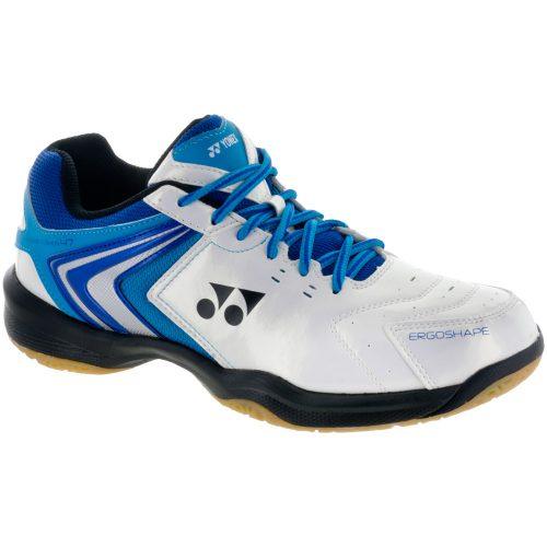 Yonex Power Cushion 47: Yonex Men's Indoor, Squash, Racquetball Shoes Blue