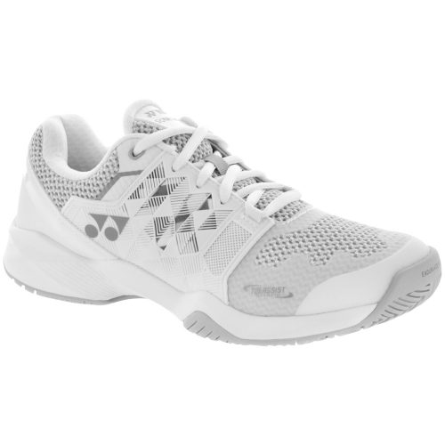 Yonex Sonicage All Court: Yonex Women's Tennis Shoes White