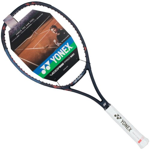 Yonex VCORE Pro 100 (280g): Yonex Tennis Racquets