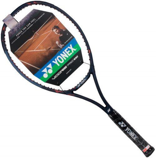 Yonex VCORE Pro 100 (300g): Yonex Tennis Racquets
