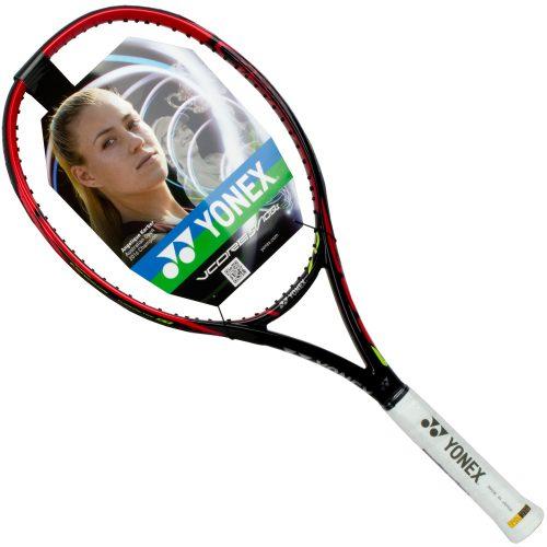 Yonex VCORE SV 100S (270g): Yonex Tennis Racquets