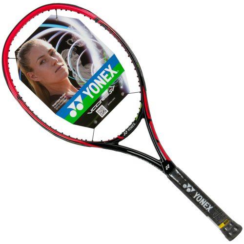 Yonex VCORE SV 105 (265g): Yonex Tennis Racquets