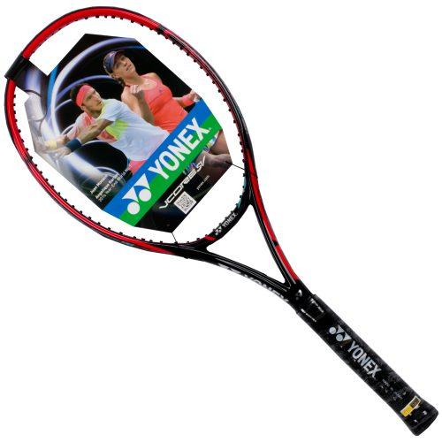 Yonex VCORE SV 98+: Yonex Tennis Racquets