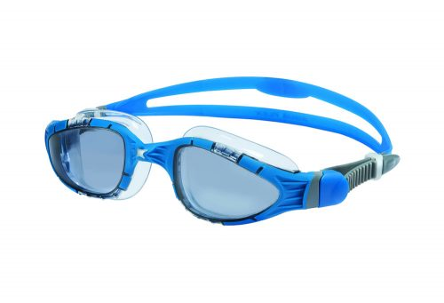 Zoggs Aqua Flex L/XL Goggles - blue, one size