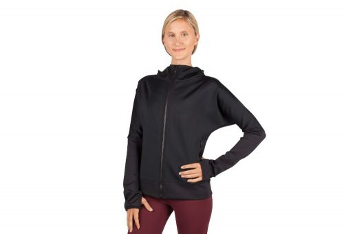 Zuala Freedom Hoodie - Women's - anthracite, large