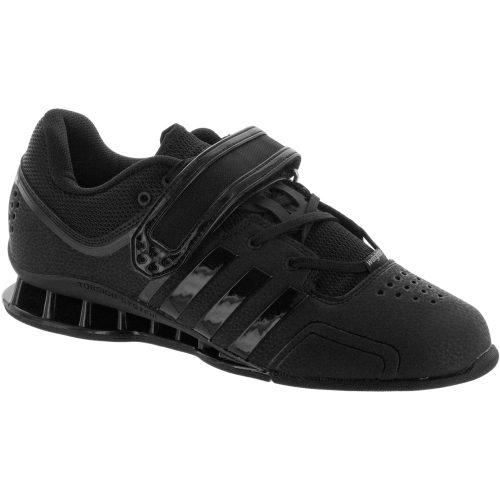 adidas Adipower Weightlift: adidas Men's Training Shoes Core Black/Night Metallic