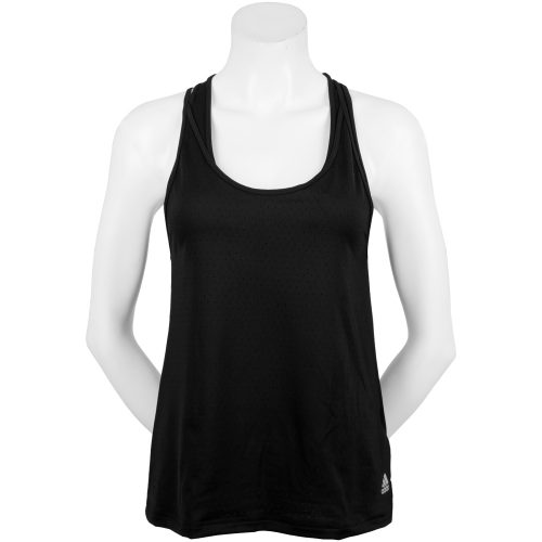 adidas Advantage Strappy Tank: adidas Women's Tennis Apparel