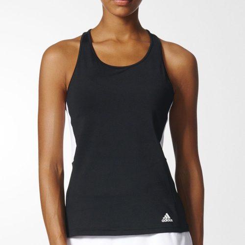 adidas Advantage Tank: adidas Women's Tennis Apparel