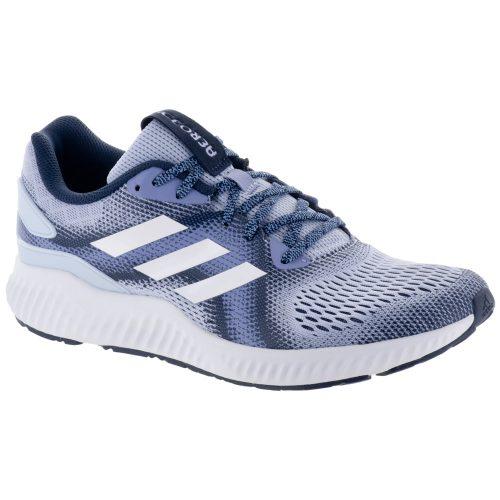 adidas Aerobounce ST: adidas Women's Running Shoes Aero Blue/Chalk Blue/Trace Blue