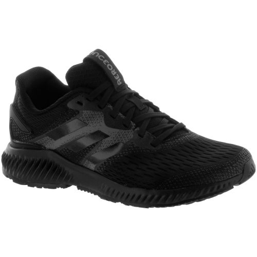 adidas Aerobounce: adidas Women's Running Shoes Core Black/Core/Black/Grey