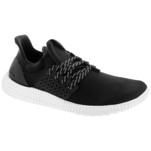 adidas Athletics 24/7 Trainer: adidas Men's Training Shoes Core Black/FTWR White