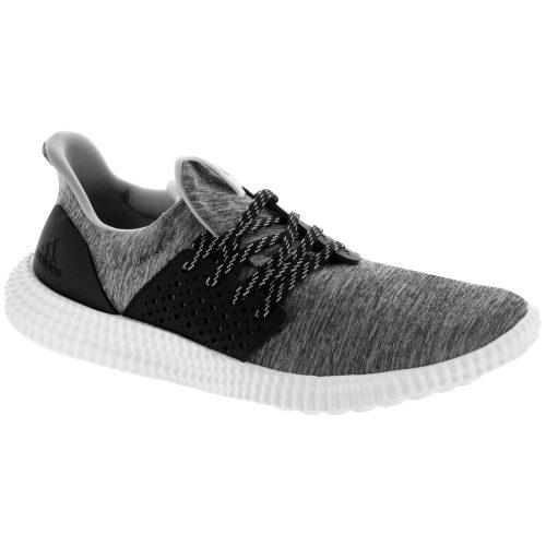 adidas Athletics 24/7: adidas Women's Training Shoes Medium Gray Heather/Crystal White/Black