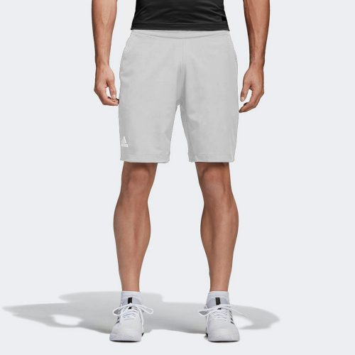 adidas Barricade Bermuda Short: adidas Men's Tennis Apparel