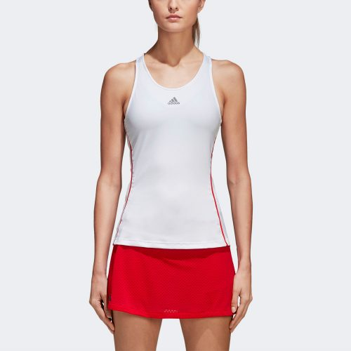 adidas Barricade Tank: adidas Women's Tennis Apparel
