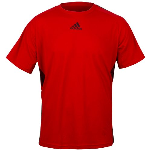 adidas Barricade Tee: adidas Men's Tennis Apparel Fall 2017