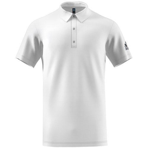 adidas Climachill Polo: adidas Men's Tennis Apparel