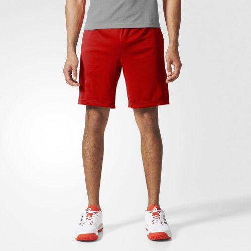 adidas Climachill Short: adidas Men's Tennis Apparel Fall 2017