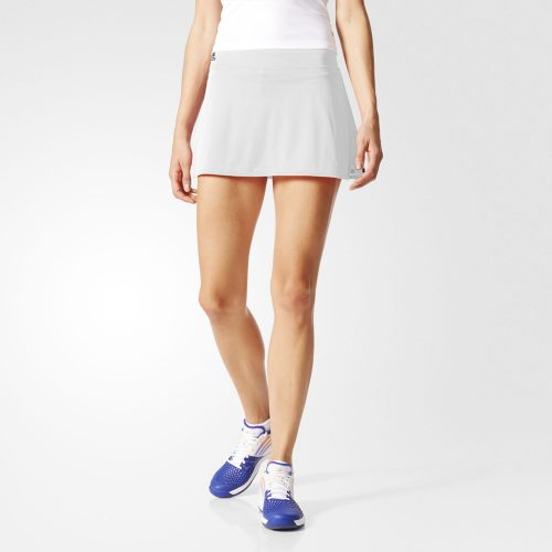 adidas Climachill Skirt: adidas Women's Tennis Apparel Summer 2017