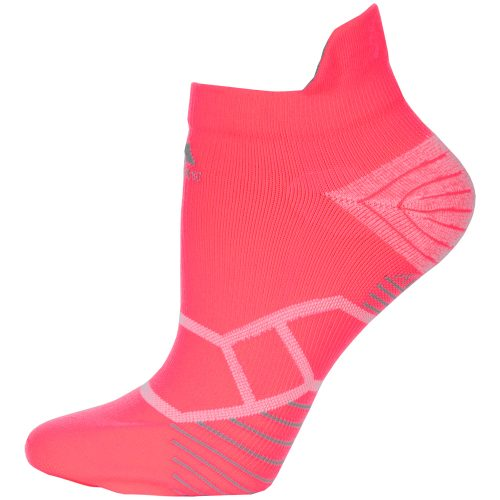 adidas Energy Running Tabbed No Show: adidas Socks