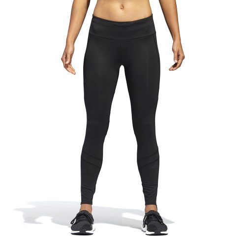adidas How We Do It Long Tight: adidas Women's Running Apparel
