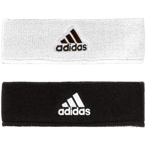 adidas Interval Reversible Headband: adidas Sweat Bands
